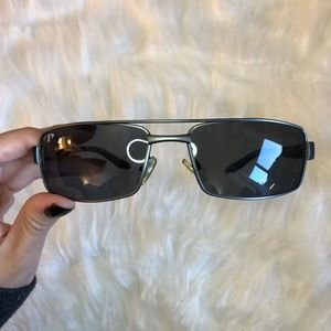 Other - 2/$15 Pepper's Polarized Macklin Sunglasses